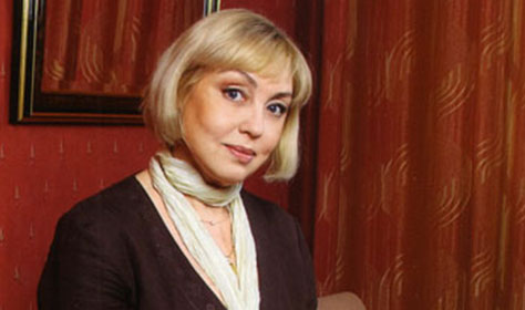 Елена Шанина Мастер курса, педагог по актерскому мастерству