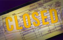 closed-m