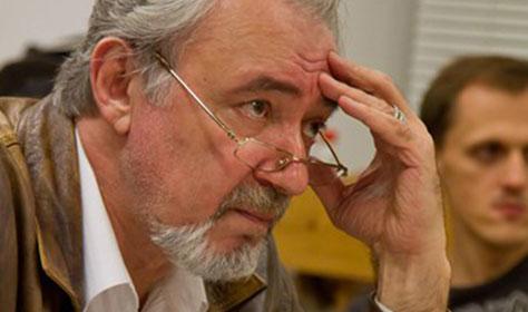 Валентин Тепляков Мастер курса, Педагог по мастерству актера