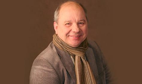 Горюшин Владимир