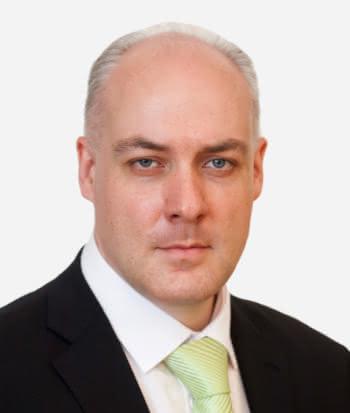 Николаев Сергей Евгеньевич